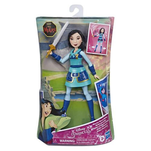 Disney Princess Warrior Moves Mulan