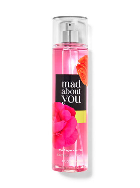 MAD ABOUT YOU FINE FRAGRANCE MIST - *Ships from Miami