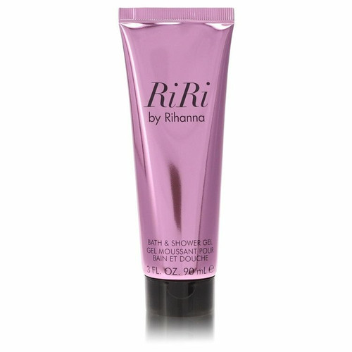 Ri Ri by Rihanna Shower Gel 3 oz for Women