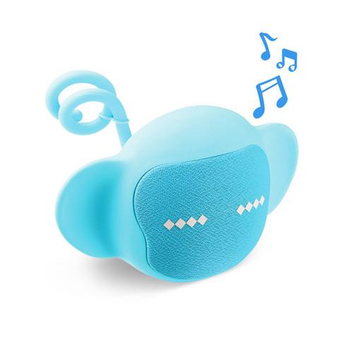 XTECH XTS-611 BABOOM BLUE SPEAKER