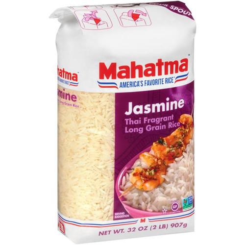 (S)MAHATMA JASMINE F/LONG G/RICE