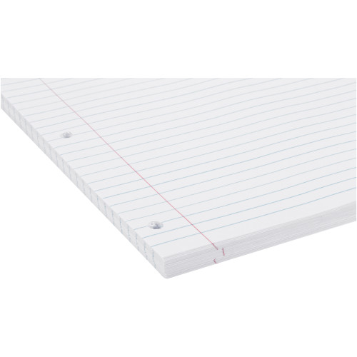 """Norcom Filler Paper, Wide Ruled, 150 Pages, 8"""" x 10.5"""", 78150  - *Ships from Miami*"""