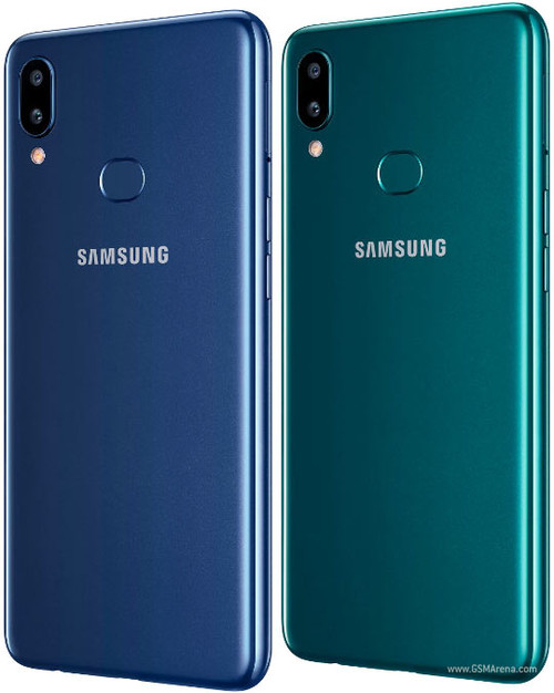 Samsung Galaxy A10s  (32GB, 2GB RAM) , 13/8MP Camera Dual SIM GSM Factory Unlocked , Global 4G LTE - *Available in Roseau Store*