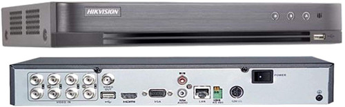 Hikvision - Standalone DVR - 4 Video Channels