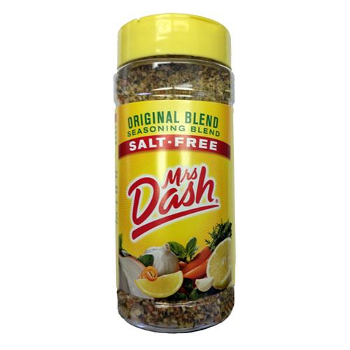 Mrs. Dash Original Seasoning (10 oz.) - *In Store