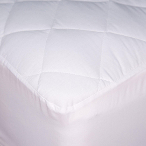 Riegel Quilted Fitted Anti-Microbial Mattress Pad - *Special Order