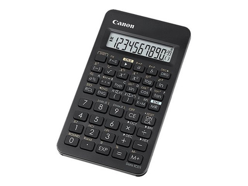 Canon F-605G Engineering/Scientific Calculator with 154 functions  - *Ships from Miami*