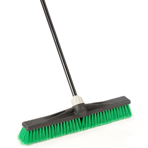 "O-Cedar Professional 24"" Multi-Surface Push Broom - *Special Order"