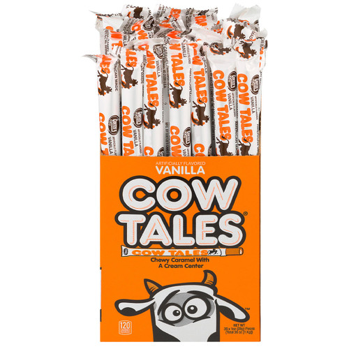Cow Tales Caramel (36 ct.) - *Special Order