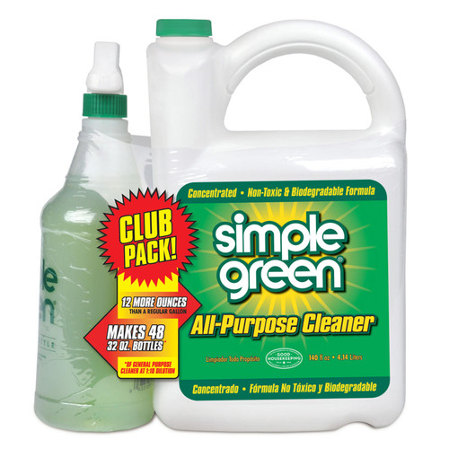 Simple Green All-Purpose Cleaner (172oz.) - *Special Order