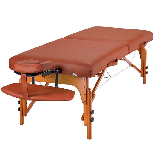 "Master Santana LX Massage Table Package - 31"" - Carry Case - *Special Order"