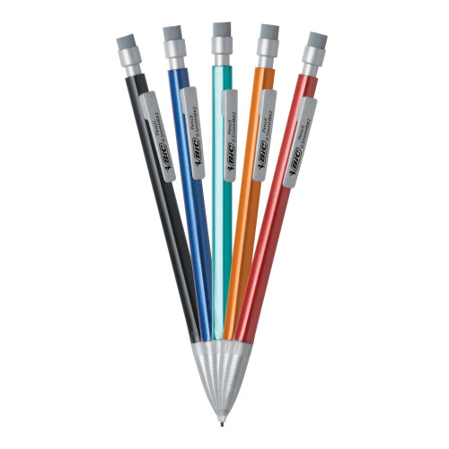 BiC Xtra Precision Mechanical Pencils 0.5 mm, 10 CT  - *Ships from Miami*