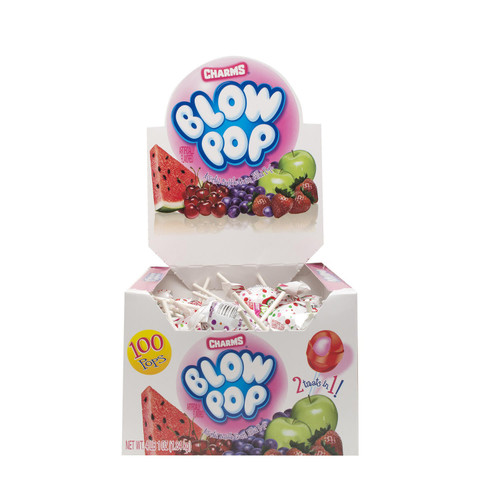 Charms Blow Pop (100 ct.) - *Special Order