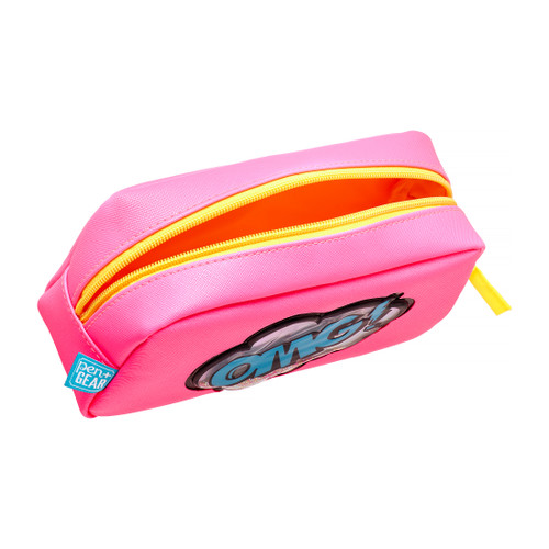 Pen + Gear Pencil Pouch, OMG  - *Ships from Miami*