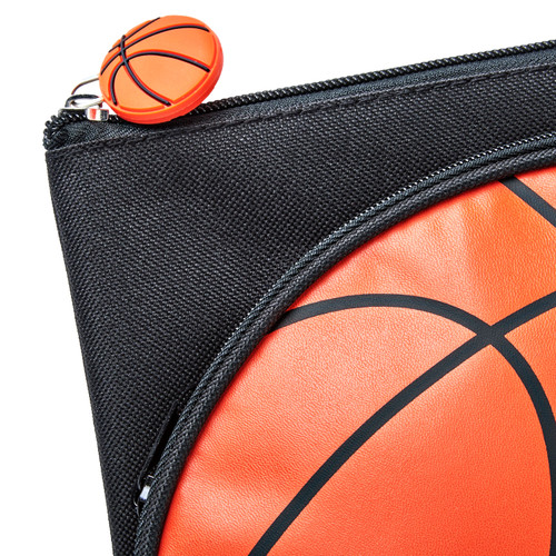 Pen + Gear Basketball Binder Pouch  - *Ships from Miami*