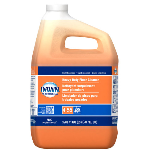 Dawn Professional Heavy Duty Floor Cleaner, 1 gal. - *Special Order