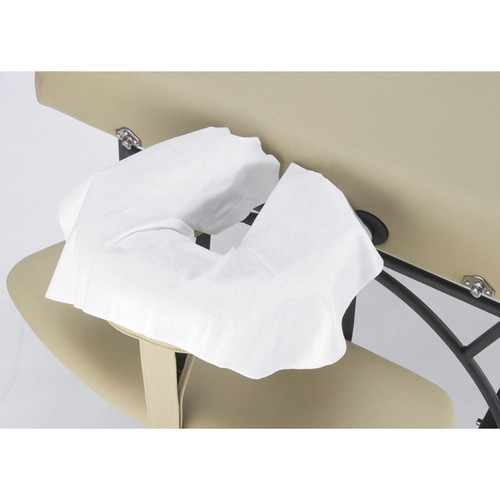 Disposable Face Pillow Covers (100 pk.) - *Special Order