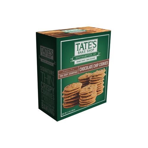 Tate's Bake Shop Chocolate Chip Cookies (21 oz.) - *Special Order