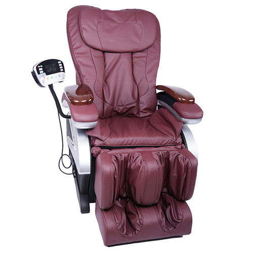BestMassage Deluxe Massage Chair (Various Colors) - *Special Order