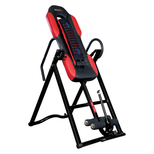 Health Gear ITM5500 Advanced Technology Inversion Table with Vibro Massage & Heat - *Special Order