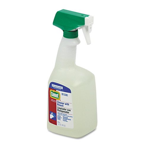 Comet Cleaner with Bleach (32 oz., 8 ct.) - *Special Order