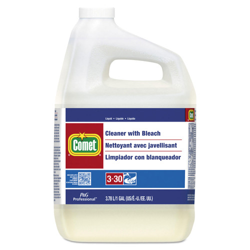 Comet Liquid Cleaner with Bleach (1 gal.) - *Special Order