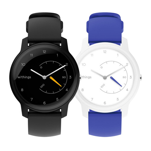 Withings Move Watch 2 Pack Bundle - *Special Order