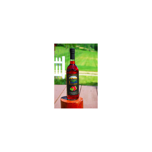 West Virginia Fruit and Berry Wild & Wonderful Raspberry (750 ml) - *Special Order