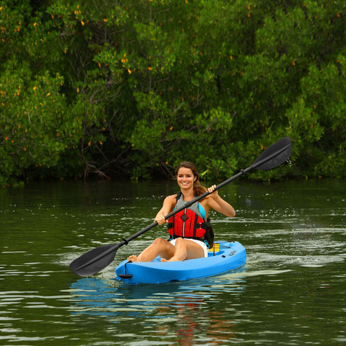 Lifetime Lotus 8' Sit-On-Top Kayak (Paddle Included) - *Special Order