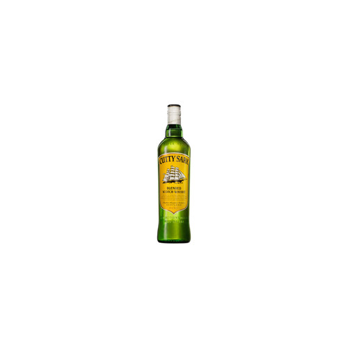 Cutty Sark Blended Scotch Whisky (1 L) - *Special Order