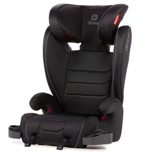 Diono Monterey XT Expandable Highback Booster Car Seat (Choose Your Color) - *Special Order