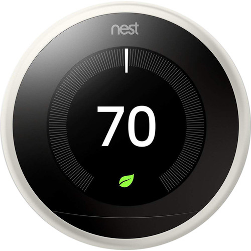 Google Nest Learning Thermostat, 3rd Generation - *Special Order