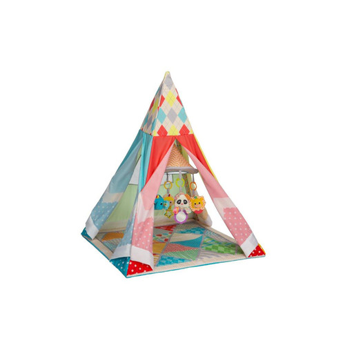 Infantino Grow-With-Me Playtime Teepee - *Special Order
