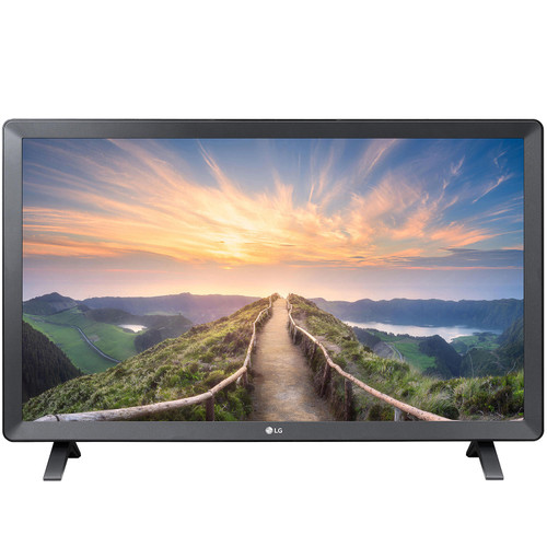 "LG 24"" Class LM500-Series Smart TV - 24LM500S - *Special Order"
