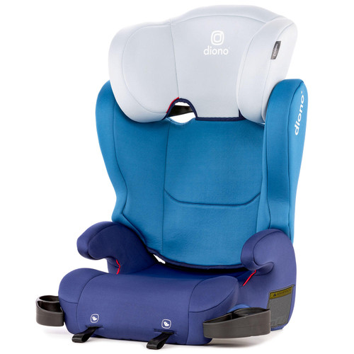 Diono Cambria 2 Highback Booster Car Seat (Choose Your Color) - *Special Order
