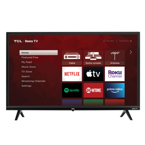 "TCL 32"" Class HD Roku Smart TV - 32S335 - *Special Order"