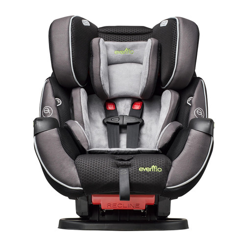 Evenflo Symphony Elite All-In-One Car Seat (Choose Your Color) - *Special Order