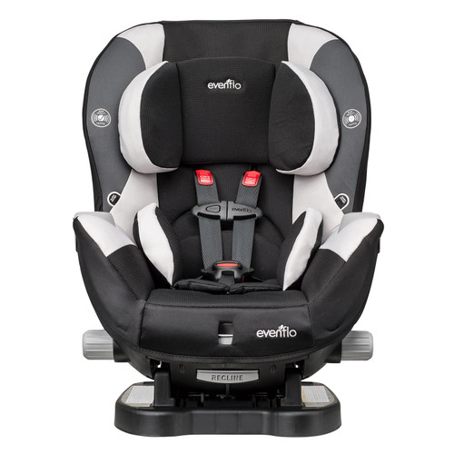 Evenflo Triumph Convertible Car Seat (Choose Your Color) - *Special Order