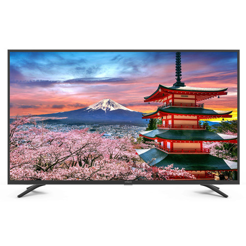 "Hitachi 43"" Class Alpha-Series 1080p LED Backlight HDTV - 43D33 - *Special Order"
