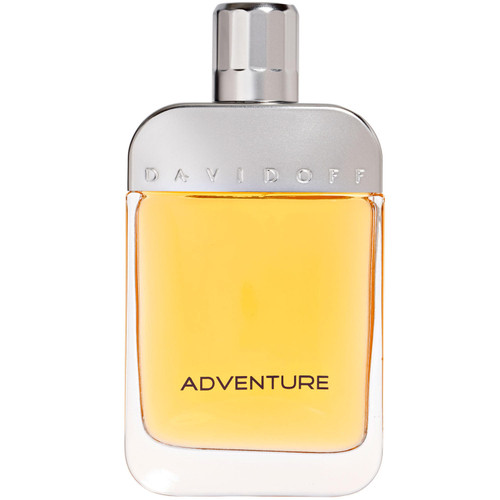 Davidoff Adventure Men Eau de Toilette Spray 3.4 oz. - *Special Order