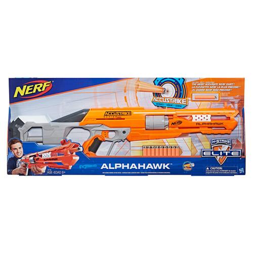 Nerf Alphahawk Blaster - *Special Order