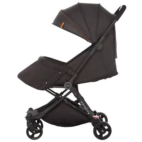 Evolur Infinity Convertible Stroller (Choose Your Color) - *Special Order