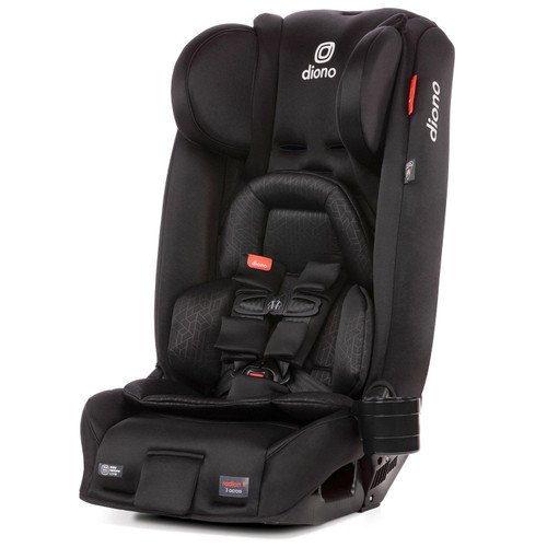 Diono Radian 3RXT 3-Across Car Seat (Choose Your Color) - *Special Order