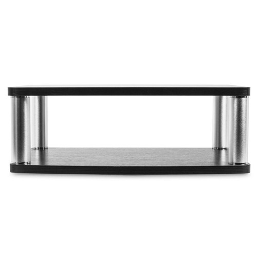 Mount-It! MI-832 2 Tier Turntable TV Stand - *Special Order