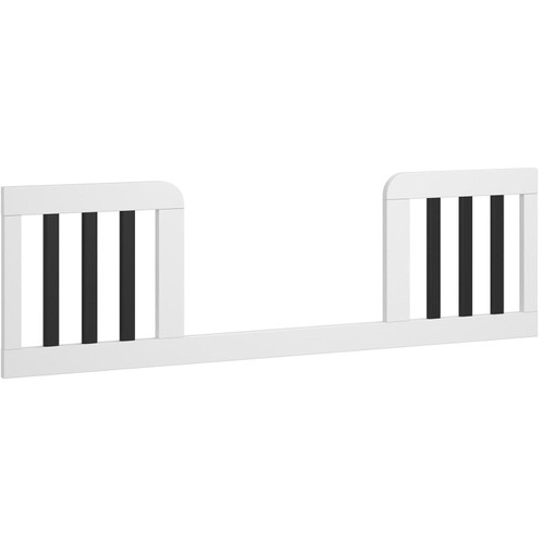 Little Seeds Rowan Valley Flint Toddler Bed Rail (Choose Your Color) - *Special Order
