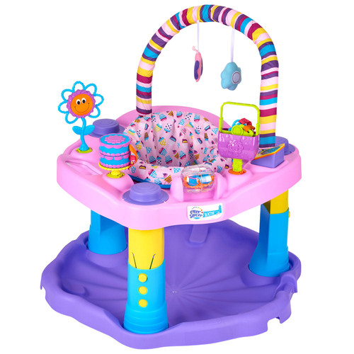 Evenflo Exersaucer Bouncing Activity Saucer - *Special Order