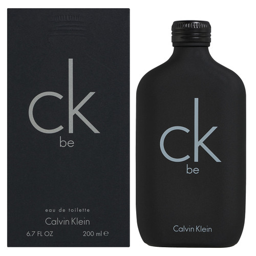 CK Be 6.7 oz. EDT Spray - *Special Order