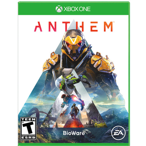 Anthem (Xbox One) - *Special Order