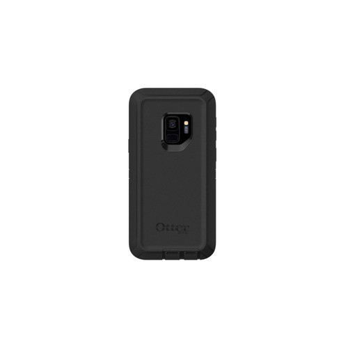 OtterBox Defender Series Case for Samsung Galaxy S9 - Black - *Special Order
