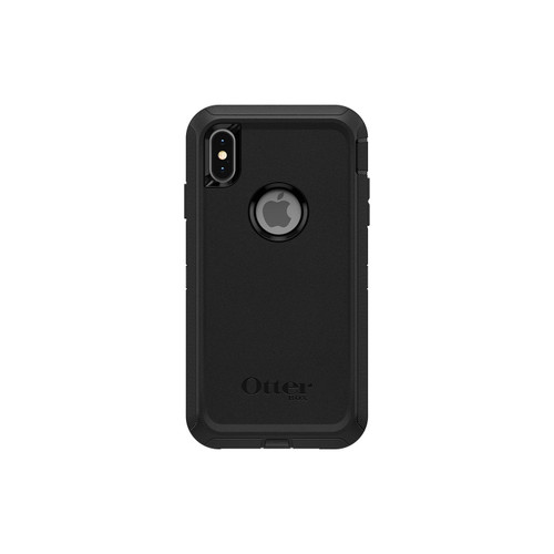 OtterBox Defender Series Case for iPhone XS Max - Black - *Special Order